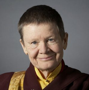 Pema-Chodron-by-Robin-Holland